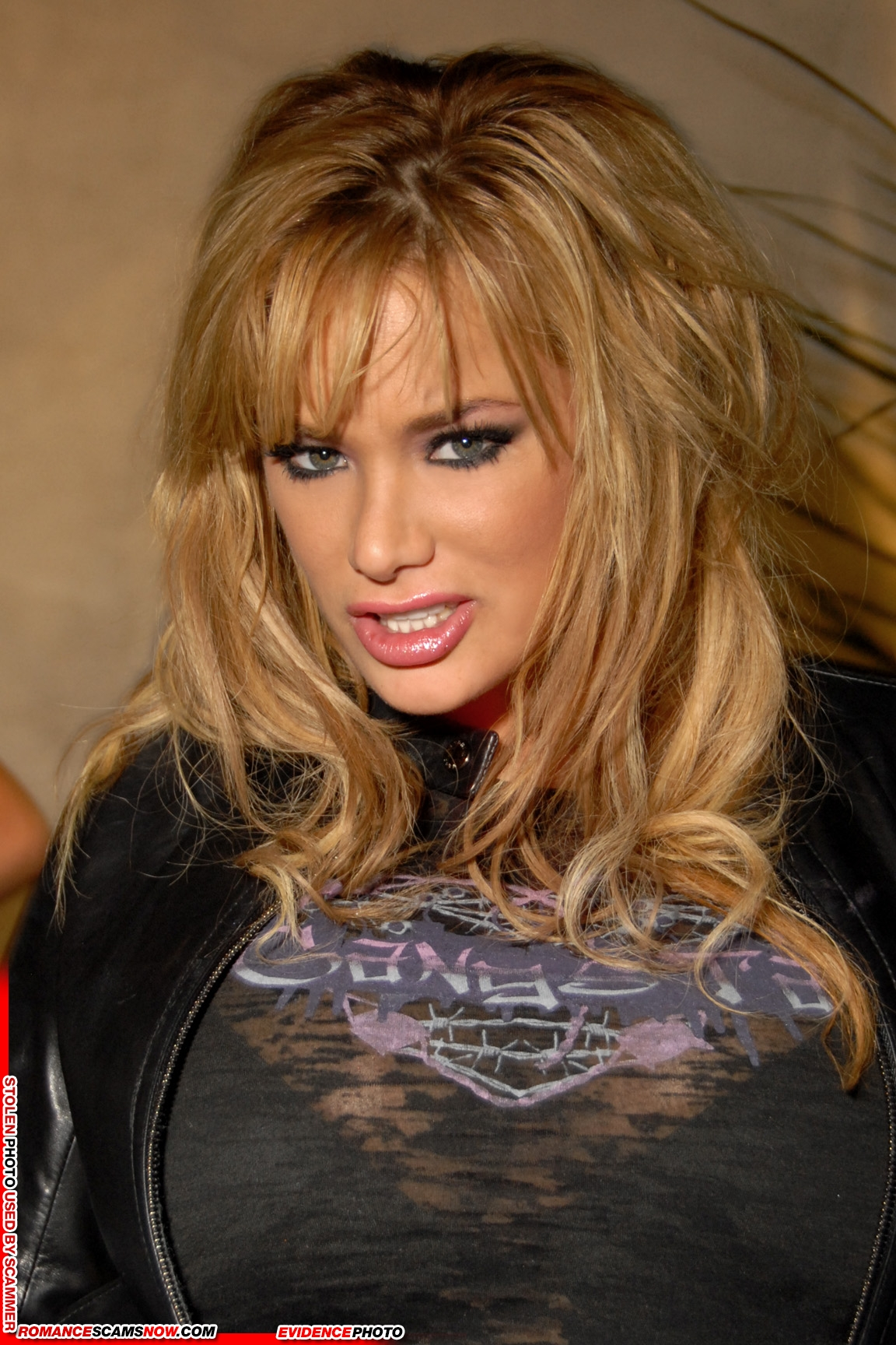 KNOW YOUR ENEMY: Shyla Stylez - Do You Know This Girl? 1