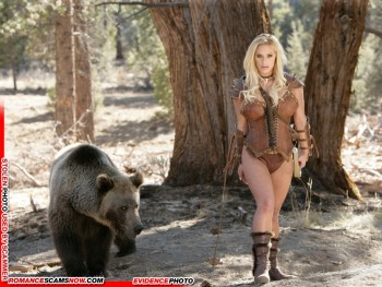 KNOW YOUR ENEMY: Shyla Stylez - Do You Know This Girl? 25