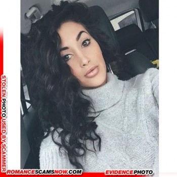 KNOW YOUR ENEMY: Claudia Sampedro - Do You Know This Girl? 29