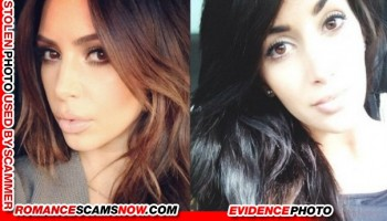 KNOW YOUR ENEMY: Claudia Sampedro - Do You Know This Girl? 13
