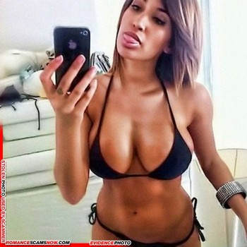KNOW YOUR ENEMY: Claudia Sampedro - Do You Know This Girl? 21