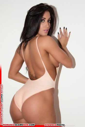 KNOW YOUR ENEMY: Claudia Sampedro - Do You Know This Girl? 17