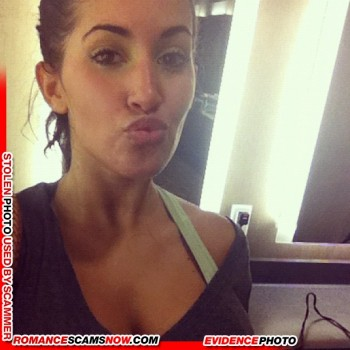 KNOW YOUR ENEMY: Claudia Sampedro - Do You Know This Girl? 23