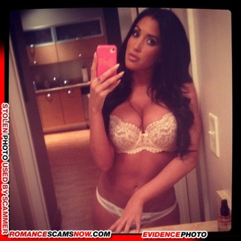 KNOW YOUR ENEMY: Claudia Sampedro - Do You Know This Girl? 28