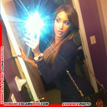 KNOW YOUR ENEMY: Claudia Sampedro - Do You Know This Girl? 8