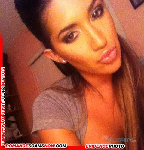KNOW YOUR ENEMY: Claudia Sampedro - Do You Know This Girl? 1