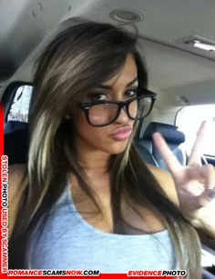 KNOW YOUR ENEMY: Claudia Sampedro - Do You Know This Girl? 7
