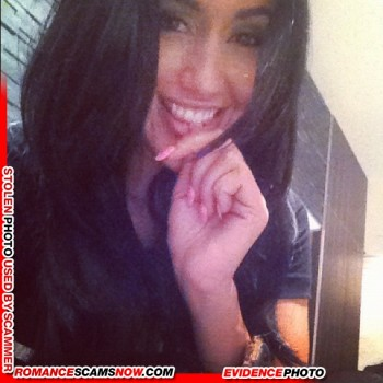 KNOW YOUR ENEMY: Claudia Sampedro - Do You Know This Girl? 10