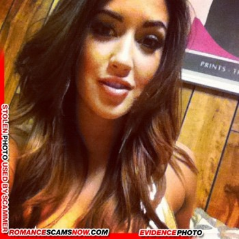 KNOW YOUR ENEMY: Claudia Sampedro - Do You Know This Girl? 15