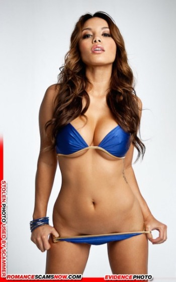 KNOW YOUR ENEMY: Justene Jaro - Do You Know This Girl? 55