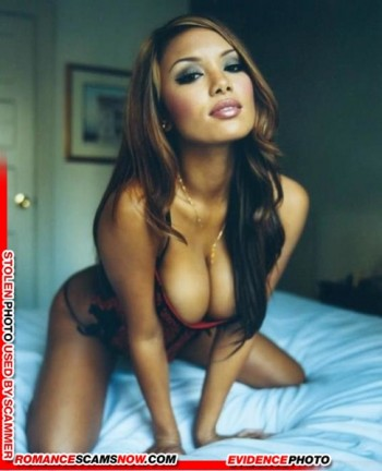 KNOW YOUR ENEMY: Justene Jaro - Do You Know This Girl? 53