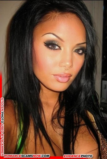 KNOW YOUR ENEMY: Justene Jaro - Do You Know This Girl? 16