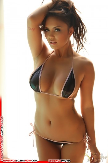 KNOW YOUR ENEMY: Justene Jaro - Do You Know This Girl? 39