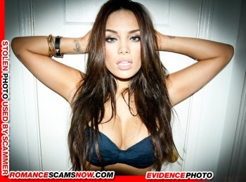 KNOW YOUR ENEMY: Justene Jaro - Do You Know This Girl? 47