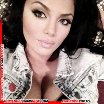 KNOW YOUR ENEMY: Justene Jaro - Do You Know This Girl? 41