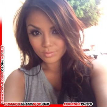 KNOW YOUR ENEMY: Justene Jaro - Do You Know This Girl? 32