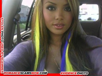 KNOW YOUR ENEMY: Justene Jaro - Do You Know This Girl? 7