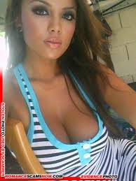 KNOW YOUR ENEMY: Justene Jaro - Do You Know This Girl? 44
