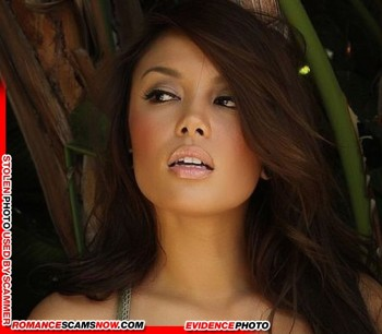 KNOW YOUR ENEMY: Justene Jaro - Do You Know This Girl? 19