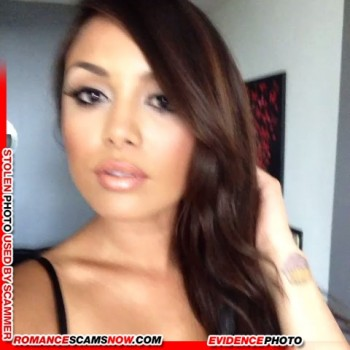 KNOW YOUR ENEMY: Justene Jaro - Do You Know This Girl? 27