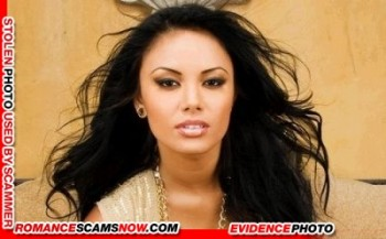 KNOW YOUR ENEMY: Justene Jaro - Do You Know This Girl? 38