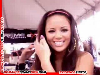KNOW YOUR ENEMY: Justene Jaro - Do You Know This Girl? 2