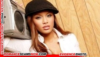KNOW YOUR ENEMY: Justene Jaro - Do You Know This Girl? 43