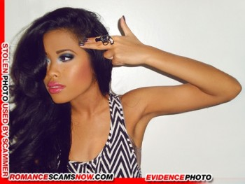 KNOW YOUR ENEMY: Justene Jaro - Do You Know This Girl? 46