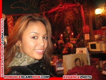 KNOW YOUR ENEMY: Justene Jaro - Do You Know This Girl? 50