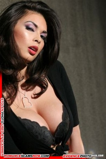 KNOW YOUR ENEMY: Tera Patrick Is Another Favorite Of African Scammers 10