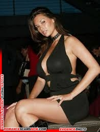 KNOW YOUR ENEMY: Tera Patrick Is Another Favorite Of African Scammers 9