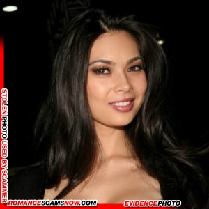 KNOW YOUR ENEMY: Tera Patrick Is Another Favorite Of African Scammers 7