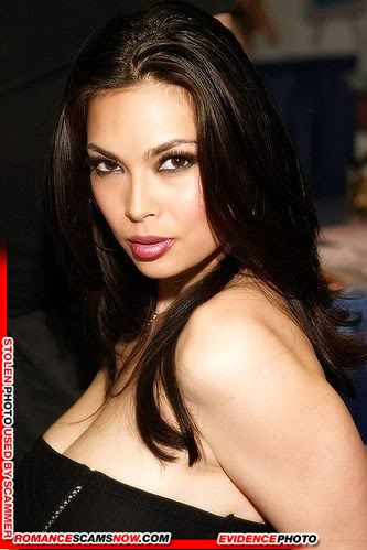 KNOW YOUR ENEMY: Tera Patrick Is Another Favorite Of African Scammers 12