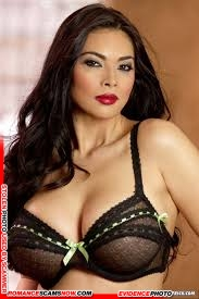 KNOW YOUR ENEMY: Tera Patrick Is Another Favorite Of African Scammers 21