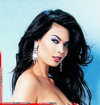 KNOW YOUR ENEMY: Tera Patrick Is Another Favorite Of African Scammers 5