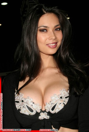 KNOW YOUR ENEMY: Tera Patrick Is Another Favorite Of African Scammers 42