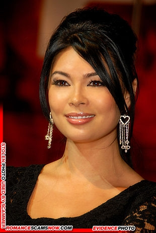 KNOW YOUR ENEMY: Tera Patrick Is Another Favorite Of African Scammers 45