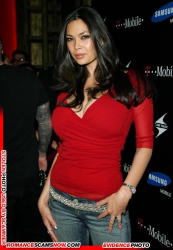 KNOW YOUR ENEMY: Tera Patrick Is Another Favorite Of African Scammers 52