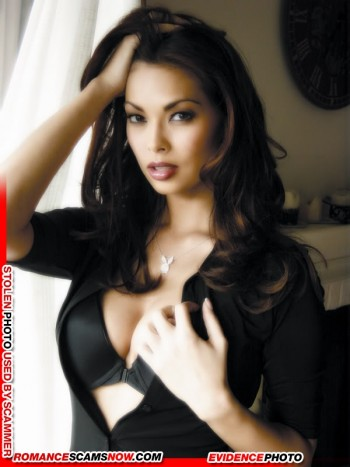 KNOW YOUR ENEMY: Tera Patrick Is Another Favorite Of African Scammers 13