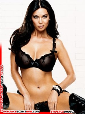 KNOW YOUR ENEMY: Tera Patrick Is Another Favorite Of African Scammers 6