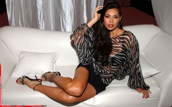 KNOW YOUR ENEMY: Tera Patrick Is Another Favorite Of African Scammers 37