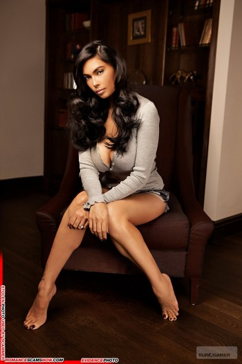 KNOW YOUR ENEMY: Tera Patrick Is Another Favorite Of African Scammers 47