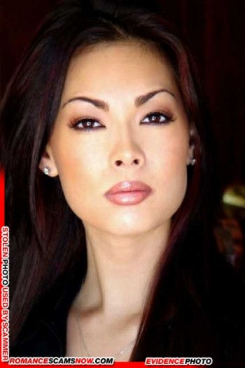 KNOW YOUR ENEMY: Tera Patrick Is Another Favorite Of African Scammers 25
