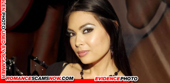 KNOW YOUR ENEMY: Tera Patrick Is Another Favorite Of African Scammers 18