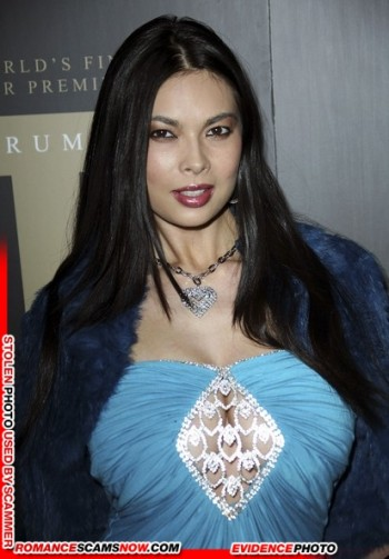 KNOW YOUR ENEMY: Tera Patrick Is Another Favorite Of African Scammers 31