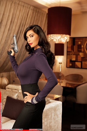 KNOW YOUR ENEMY: Tera Patrick Is Another Favorite Of African Scammers 50