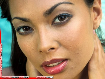 KNOW YOUR ENEMY: Tera Patrick Is Another Favorite Of African Scammers 2