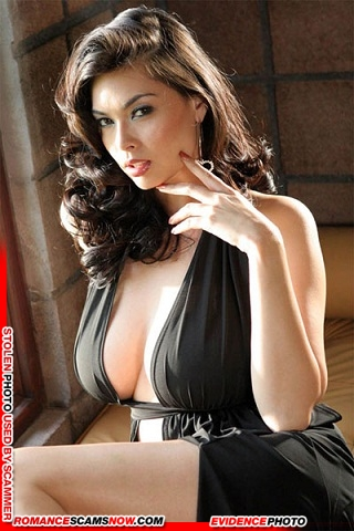 KNOW YOUR ENEMY: Tera Patrick Is Another Favorite Of African Scammers 43