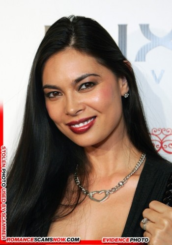 KNOW YOUR ENEMY: Tera Patrick Is Another Favorite Of African Scammers 4
