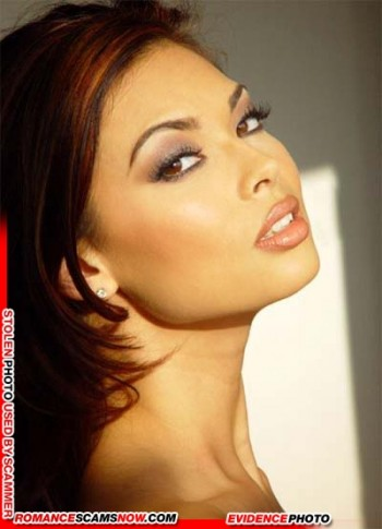 KNOW YOUR ENEMY: Tera Patrick Is Another Favorite Of African Scammers 17